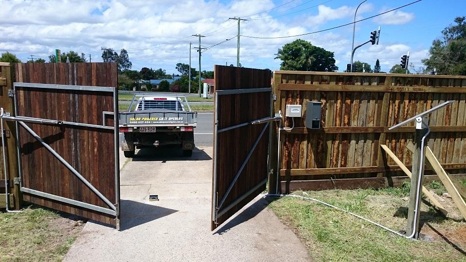 Electric Gate Motors Brisbane Impremedia Net